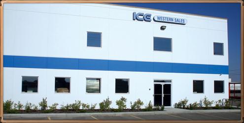 ICE Western HQ